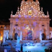Собор Святого Петра. Модика. Сицилия 2010