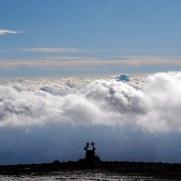 Вулкан Этна. Сицилия. 2010