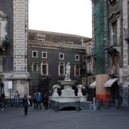Катания. Сицилия, 2010