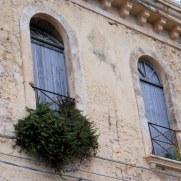 Окна. Сиракуза. Сицилия, 2010