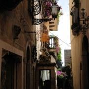 Таормина, Сицилия. 2010