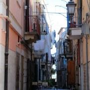 Барлетта, Италия. 2010