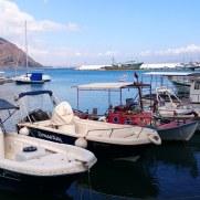 Айя Галини. Крит, 2015