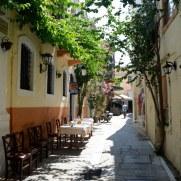 Ретимно. Крит, 2015