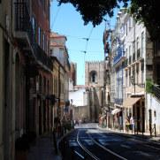 Лиссабон, Португалия. 2010