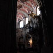 Кафедральный собор. Лиссабон, Португалия. 2010