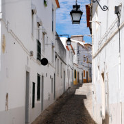 Эвора. Португалия, 2010