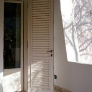 Гостиница Villa Enrica. Балкон