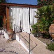 Гостиница Villa Enrica. Ресепшн