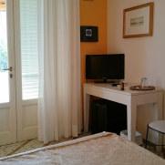 Гостиница Villa Enrica. Номер