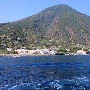 Лингва. Остров Салина. Италия, 2015