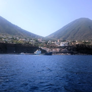 Мальфа. Остров Салина, Италия. 2015