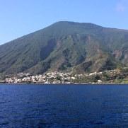 Санта Мария Салина. Остров Салина, Италия. 2015