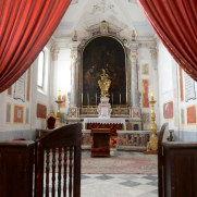 Кафедральный собор Сан Бартоломео. Липари. Италия, 2015