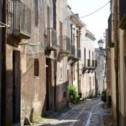 Эриче. Сицилия. 2015