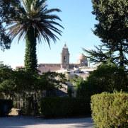 Церковь Сан Джулиано. Эриче. Сицилия. 2015