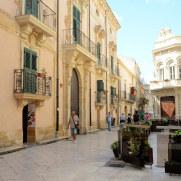 Марсала. Сицилия, 2015