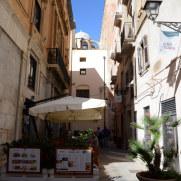 Трапани. Сицилия. 2015
