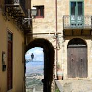 Энна. Сицилия, 2015