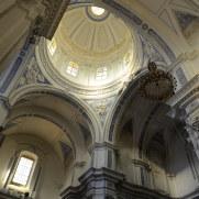 Кафедральный собор Пьяцца Армерина, Сицилия, 2015