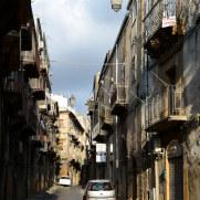 Пьяцца Армерина, Сицилия, 2015