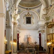 Церковь Святого Стефана. Пьяцца Армерина, Сицилия, 2015