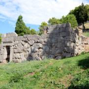 Храм Дианы. Чефалу. Сицилия, 2015