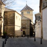 Дворец Гуадьяно. Убеда, Испания. 2015