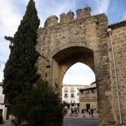 Хаенские ворота. Баеса, Испания. 2015
