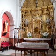 Кафедральный собор. Баеса, Испания. 2015