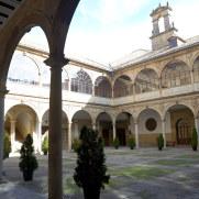 Университет. Баеса, Испания. 2015