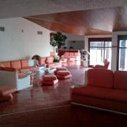 Гостиница Tivoli. Комната отдыха
