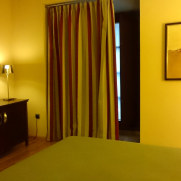 Гостиница Casa Don Fernando. Номер