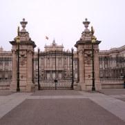 Королевский дворец. Мадрид, Испания, 2016