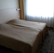 Гостиница Latgola Park. Номер