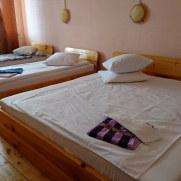 Гостиница Ludza. Номер 3