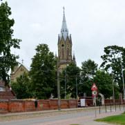 Кафедральный собор Лиепаи. Латвия, 2016