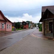 Лудза, Латвия, 2016