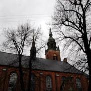 Церковь Святого Духа, Копенгаген, 2010