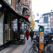 На улицах города, Копенгаген, 2010