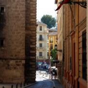 Гранада, Испания, 2010