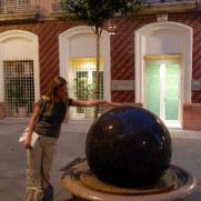 Альмерия, Испания, 2010