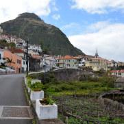 Порту Мониш, Мадейра, 2016