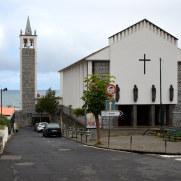 Церковь Богоматери Гваделупской, Порту да Круш, Мадейра, 2016