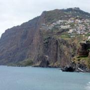Утёс Кабу Жирану. Мадейра, 2016