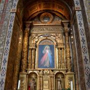 Церковь Коллегии. Фуншал, Мадейра, 2016
