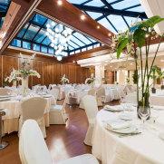 Ресторан. Гостиница Infantas de Leon. Леон, Испания. Фото с сайта: www.hotelinfantasdeleon.com