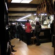 Кафе Casa Alcalde. Сан-Себастьян, Испания, 2011