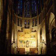Кафедральный собор Леона. Испания, 2010