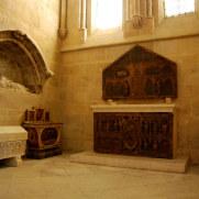 Капелла Св.Николая. Кафедральный собор Бургоса. Испания, 2010